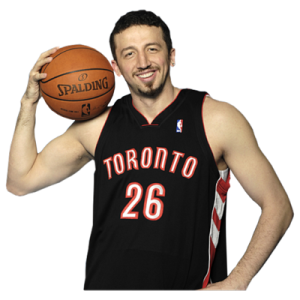 turkoglu joins the Raptors this season as the most talented small forward since Vince Carter