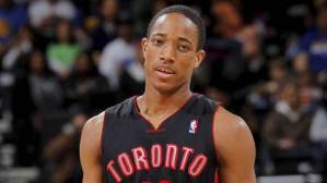 The Raptors need DeMar  DeRozan back soon. The team has held the fort without him, but needs him back on the court soon.