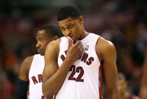 Even with the addition of Rudy Gay, the Raptors are still a little ways away from truly competing for a playoff spot in the East.
