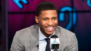 Rudy Gay has emerged as  the new face of the franchise, but he is gonna need help if he is going to lead Toronto back to the playoffs.