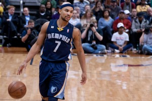 Bayless is showing Raptor fans what could've been as he has helped the Grizzlies during these NBA playoffs.