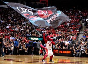 The ACC is alive again thanks to the Raptors recent play. Fans should embrace this raptor resurgence.