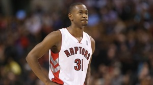 Terrence Ross has been a frustrating player to watch for the Raptors this year. He needs to find himself soon as he is a key to the Raptors fortunes going forward.